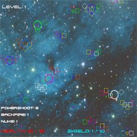 Play Geometric Retro Shooter