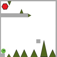 Play Geometry Adventure