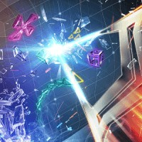 Play Geometry Wars