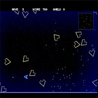 Play Geometry Attack